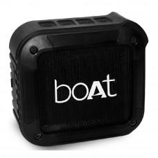 BOAT PORTABLE BT SPEAKER STONE 210 BLACK