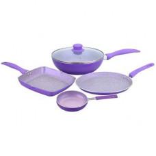 CELEBRATION SET - Purple (5 pcs)