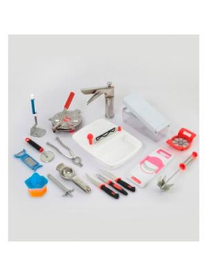 Multi Kitchen Tools Set (15 Pcs)